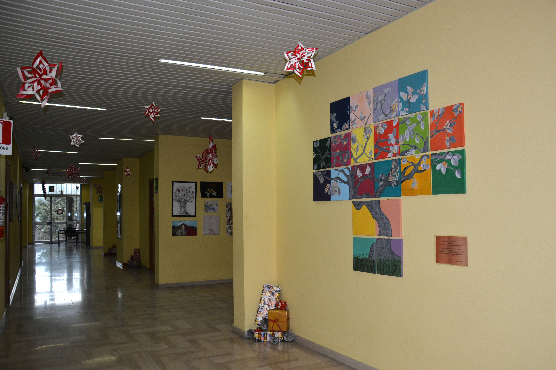 """Liceo Artistico Michelangelo Como liceo artistico   istituto superiore """"ven. ignazio capizzi"""""""